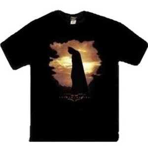 Batman Begins t-shirt