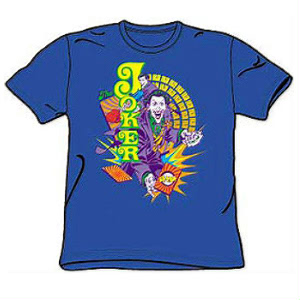 Deal Joker t-shirt