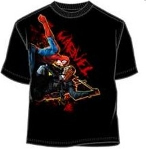 Spiderman Blade t-shirt
