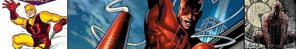 The history of the Daredevil superhero of Marvel Comics