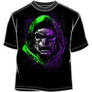 Doctor Doom t-shirt