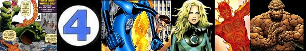 History of the Fantastic 4