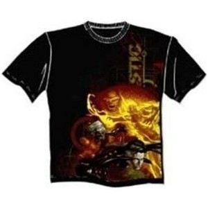 Fantastic 4 superhero group foursome shirt