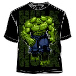 Make Way Hulk t-shirt