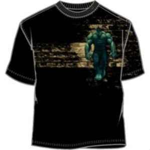 brickhouse incredible hulk t-shirt