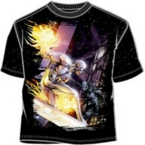Cosmos Silver Surfer t-shirt