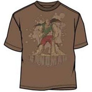 Spiderman t-shirts - Sandman t-shirt