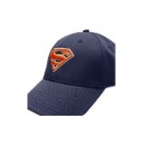 Classic s shield Superman baseball cap