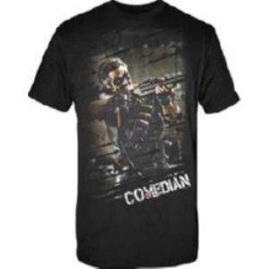 comedian watchmen t-shirts