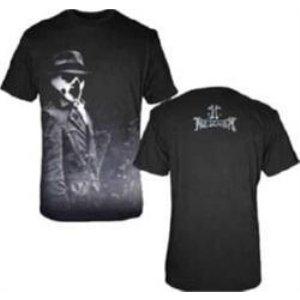 Watchmen Rorschach t-shirt