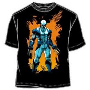 Wolverine logan t-shirt